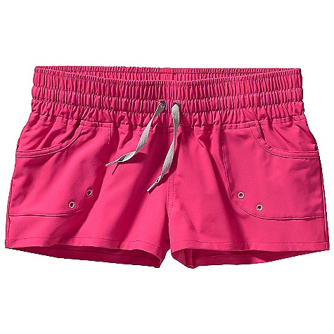 photo: Patagonia Santa Ana Boardies active short