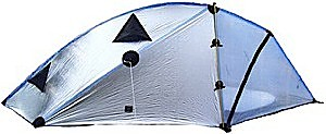 photo: Brooks-Range Rocket Tent S2 four-season tent