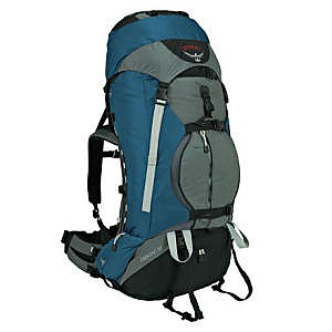 photo: Osprey Crescent 70 expedition pack (70l+)