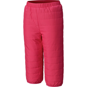 photo: Columbia Double Trouble Pant synthetic insulated pant