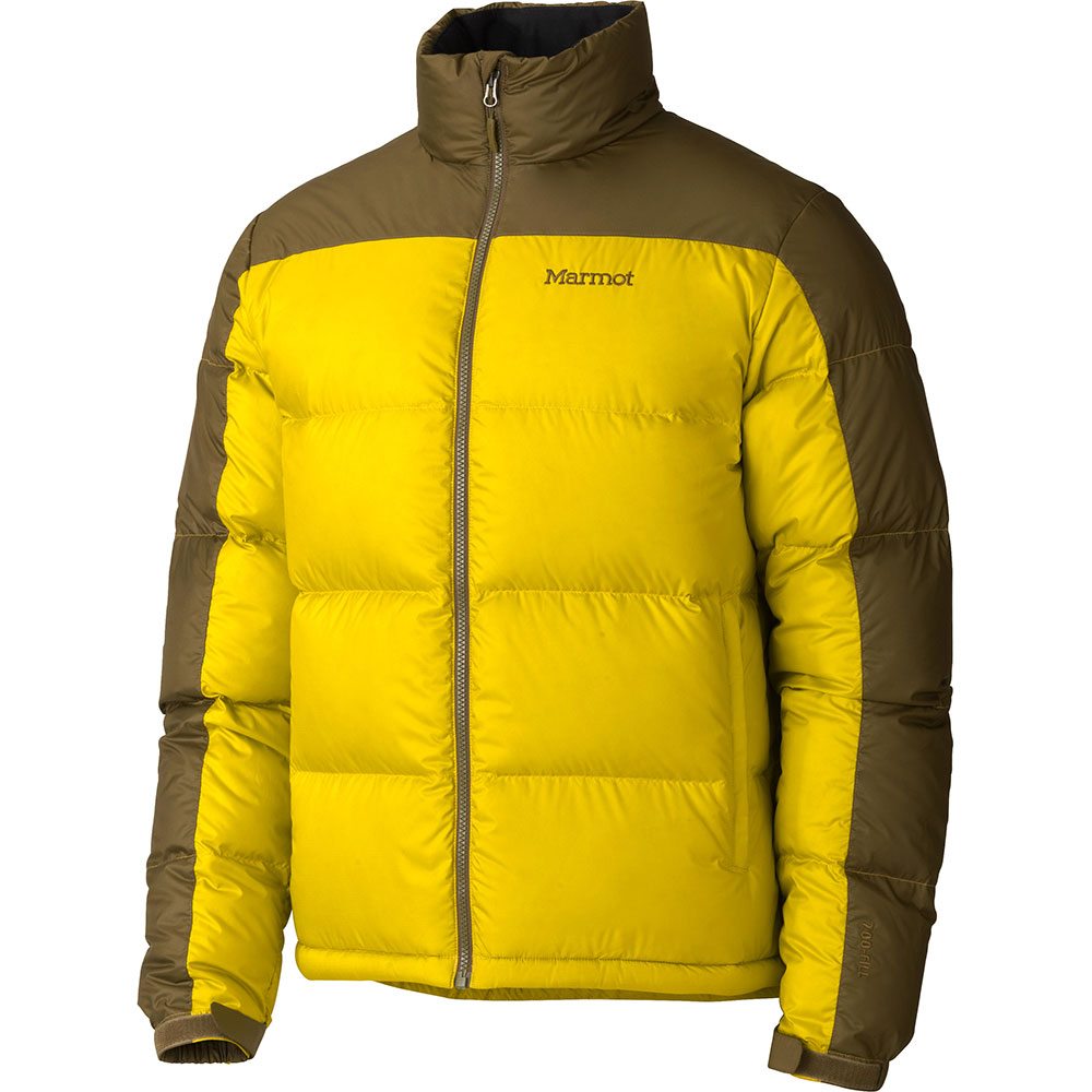 photo: Marmot Guides Down Sweater down insulated jacket