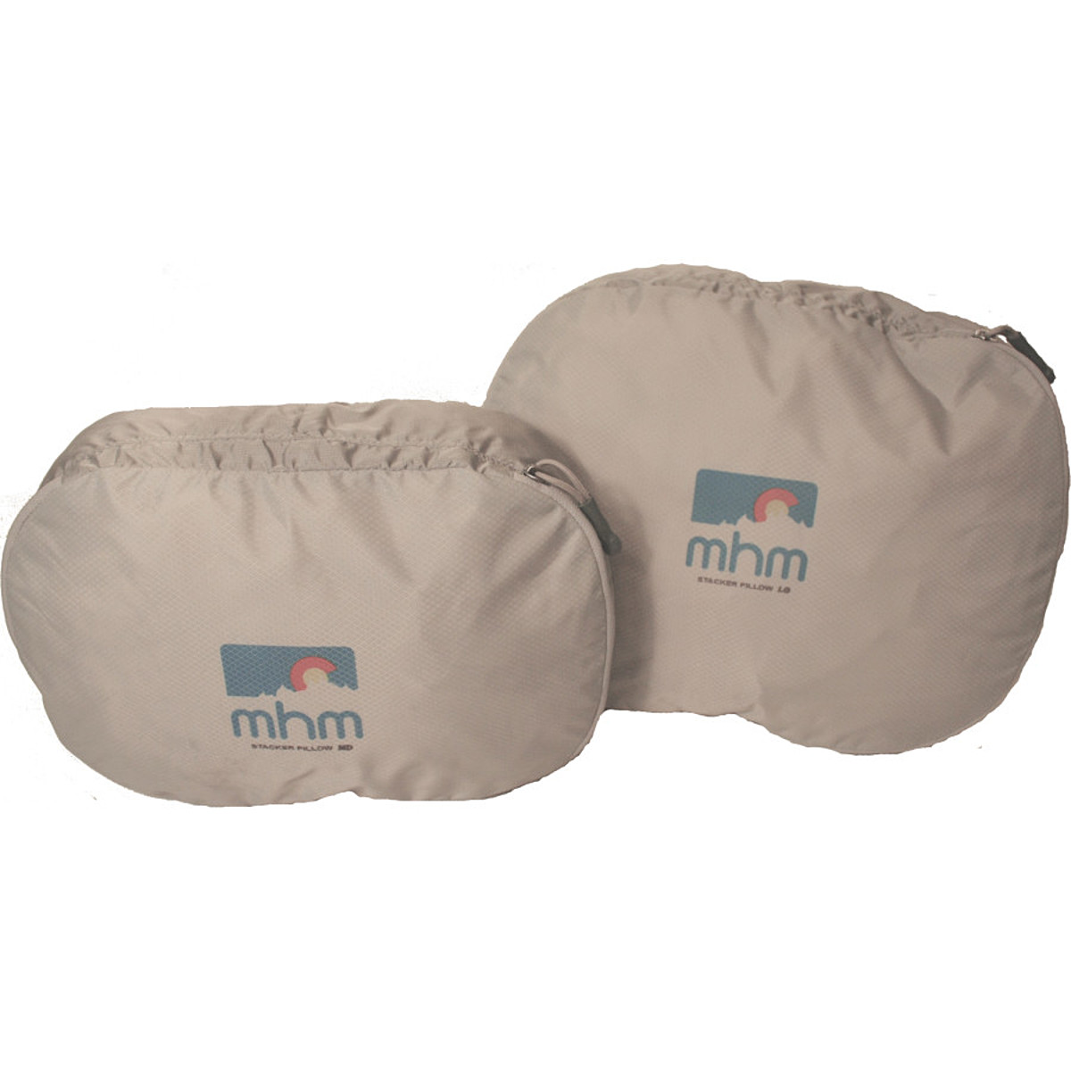 photo of a Mile High Mountaineering pillow