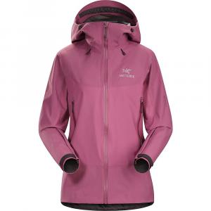 photo: Arc'teryx Women's Beta SL Hybrid Jacket waterproof jacket