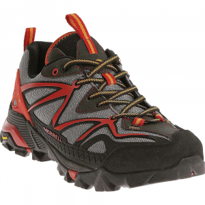 photo: Merrell Capra Sport trail shoe
