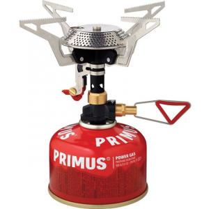 Primus PowerTrail Stove with Piezo