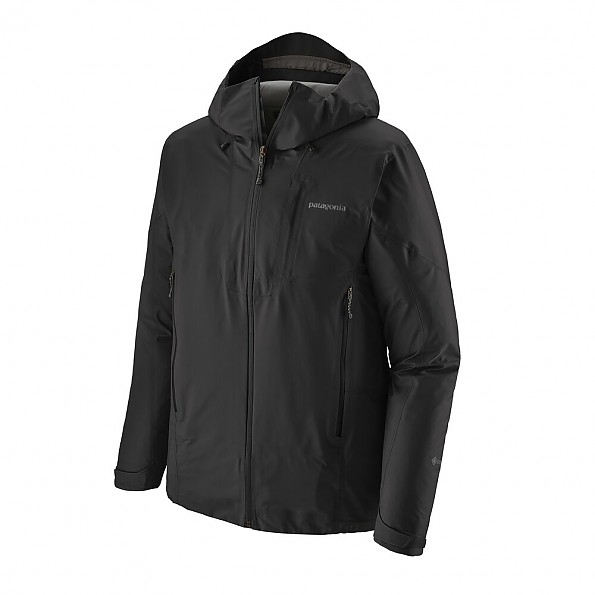 Patagonia Ascensionist Soft Shell Jacket