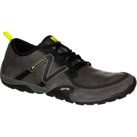 New Balance Mt10 Minimus Zapatos De Trail-running Hombre - MUsWvFJ