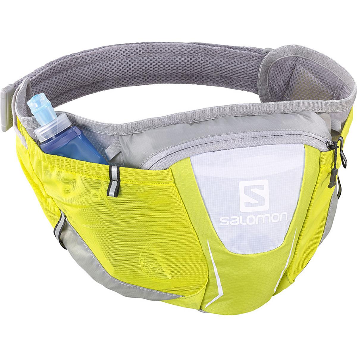 photo: Salomon Agile Belt hydration/fuel belt