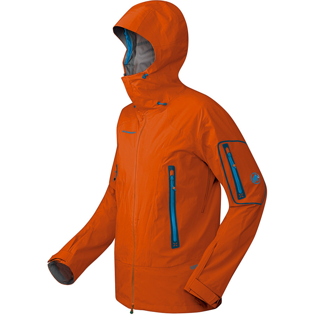 photo: Mammut Nordwand Pro Jacket waterproof jacket