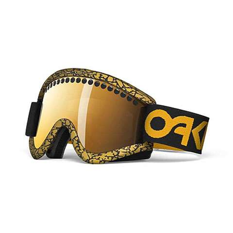 photo: Oakley Pro Frame goggle