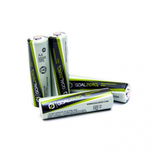Goal Zero AAA Rechargeable Batteries