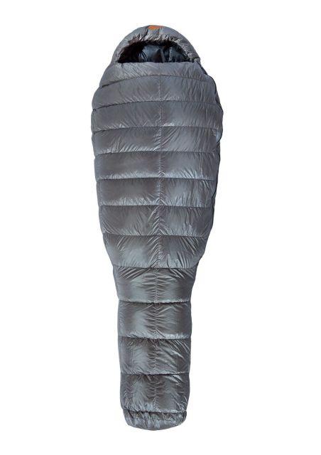 photo: Valandré Mirage 3-season down sleeping bag