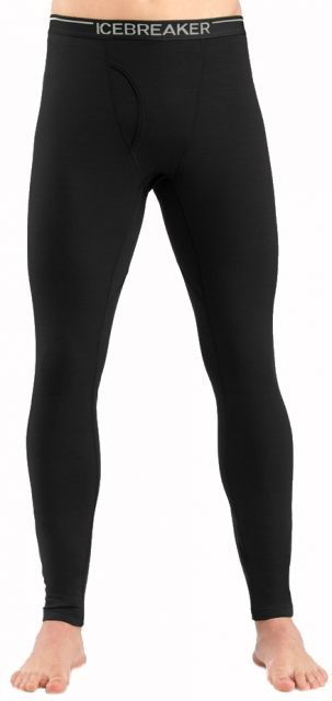 Icebreaker Oasis Leggings w/ Fly