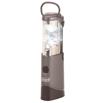 Coleman 3AA MicroPacker Lantern