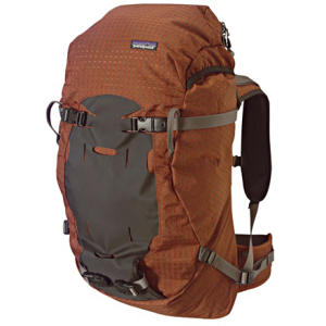 photo: Patagonia Gritty Pack daypack (under 2,000 cu in)
