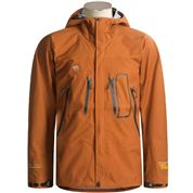 photo: Mountain Hardwear Pinnacle Jacket waterproof jacket