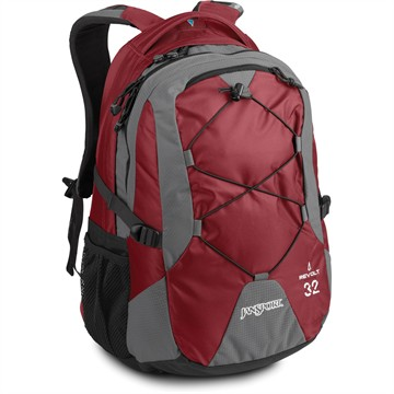photo: JanSport Revolt overnight pack (35-49l)