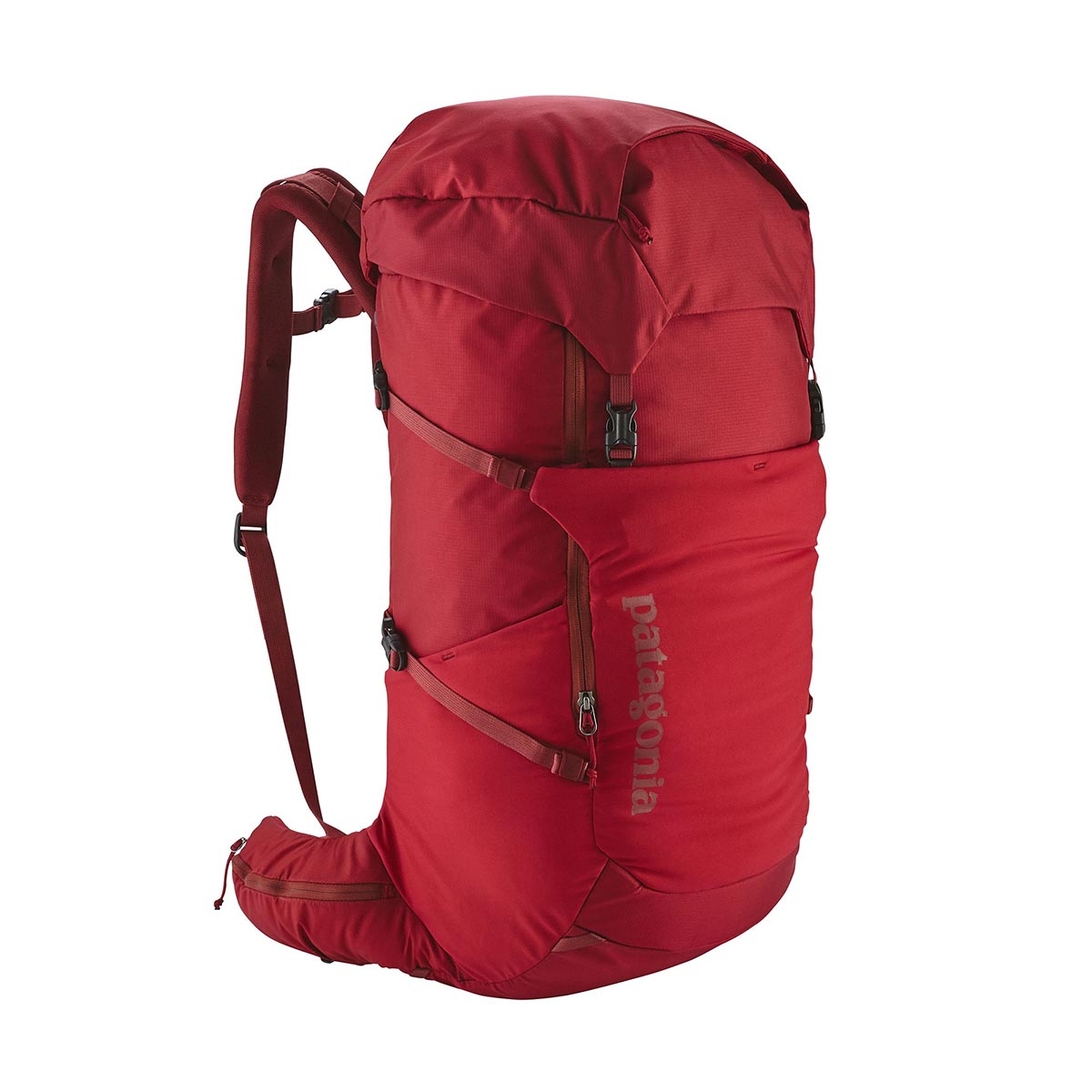 photo: Patagonia Nine Trails Pack 36L overnight pack (35-49l)