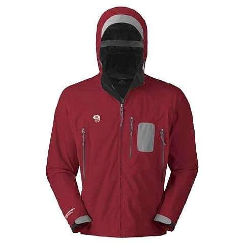 Mountain Hardwear Torch Jacket