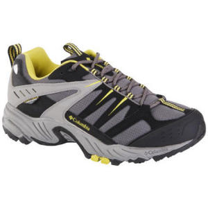 photo: Columbia Karasi trail shoe