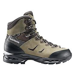 photo: Lowa Camino GTX hiking boot