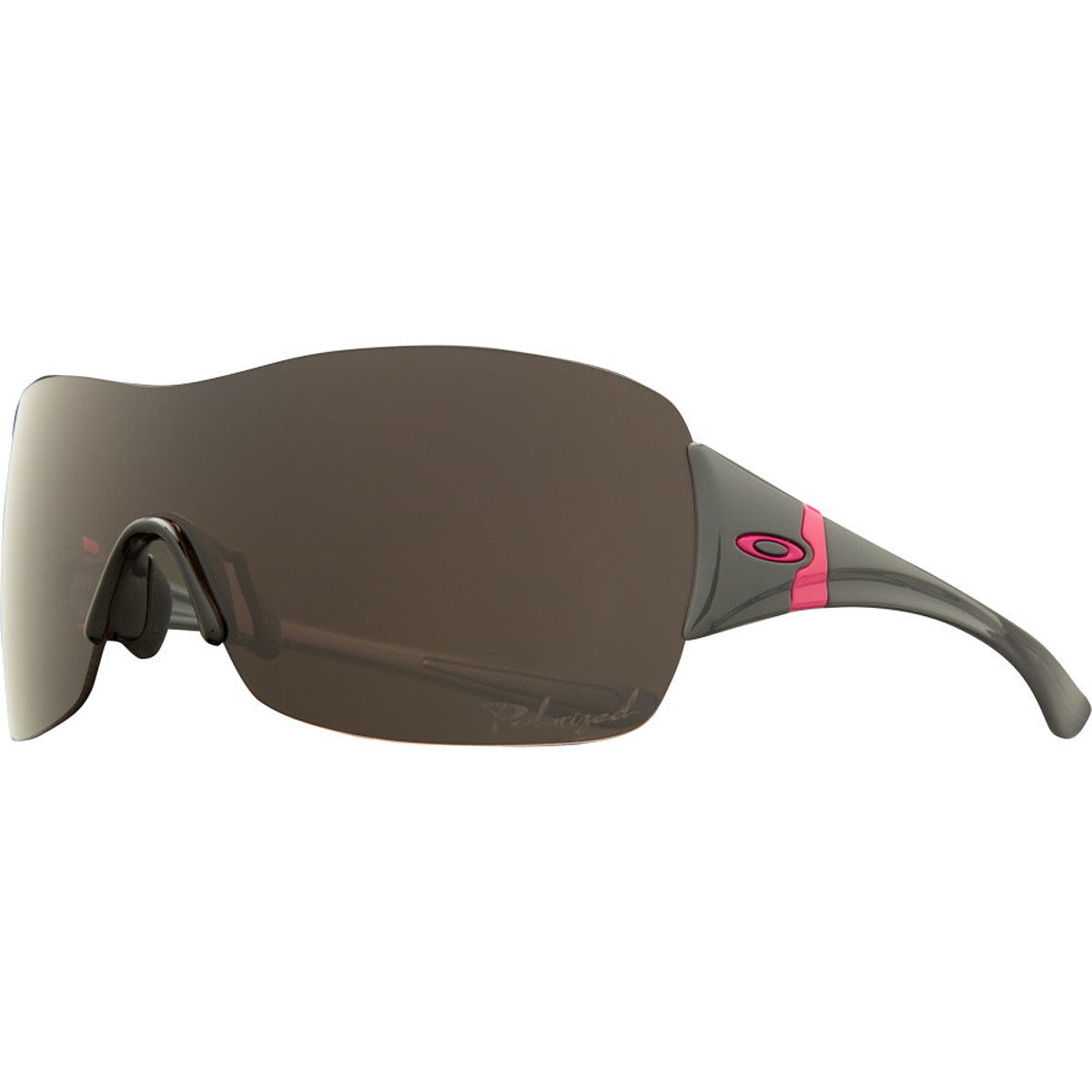 Oakley Miss Conduct