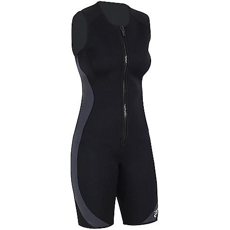 photo: NRS Little Jane Wetsuit wet suit