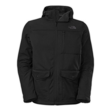 The North Face Bowery Fleece Jacket