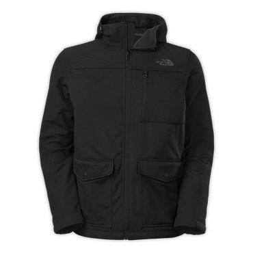 photo: The North Face Bowery Fleece Jacket fleece jacket