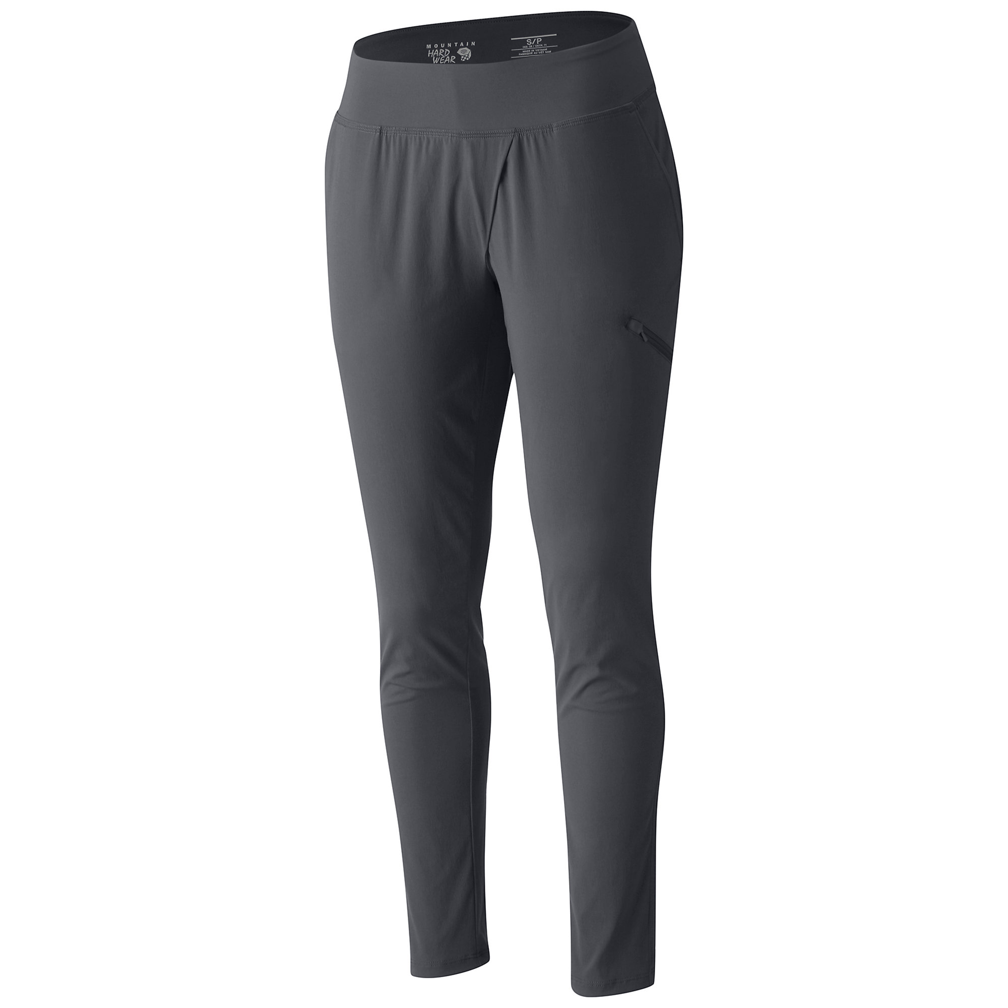 photo: Mountain Hardwear Dynama Ankle performance pant/tight