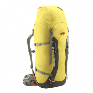 photo: Black Diamond Speed 55 weekend pack (3,000 - 4,499 cu in)