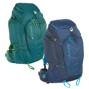 photo: Kelty Redwing 50 weekend pack (3,000 - 4,499 cu in)
