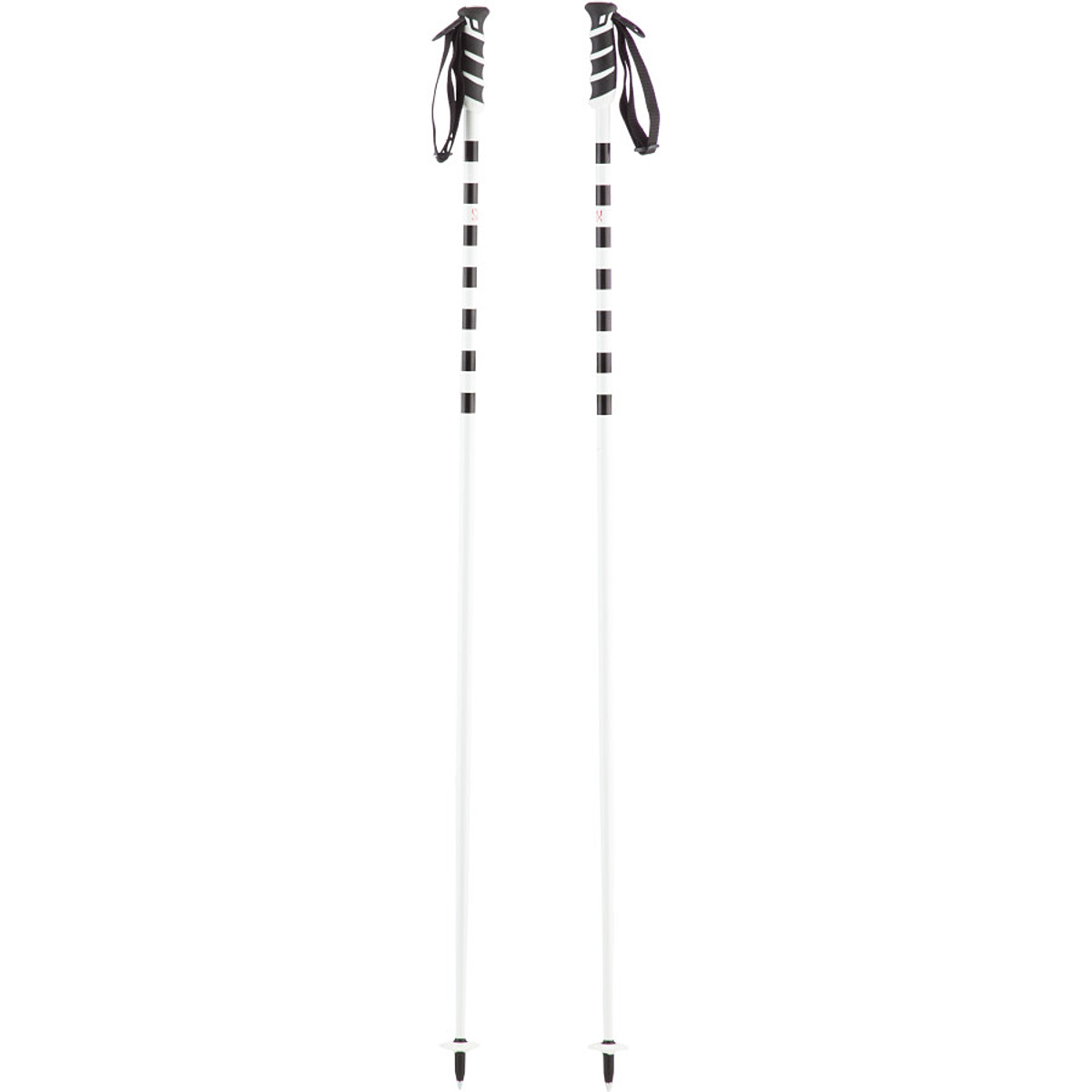 photo: Swix Convict Ski Poles alpine touring/telemark pole