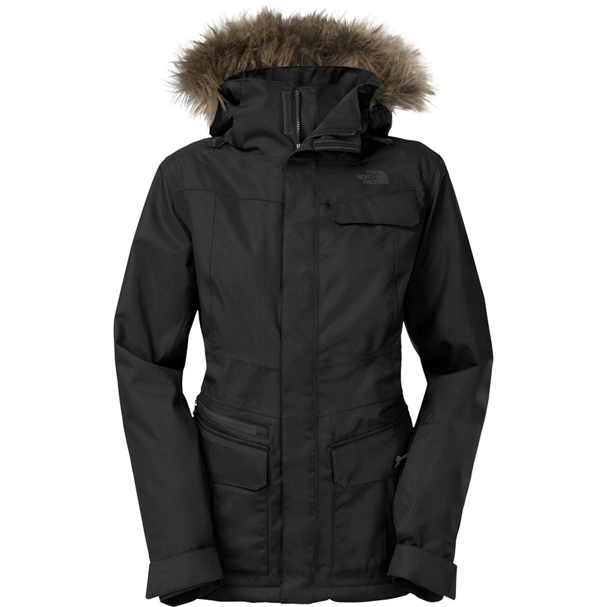 The North Face Baker Delux Jacket