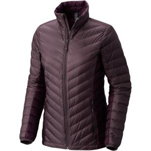Mountain Hardwear Micro Ratio Down Jacket