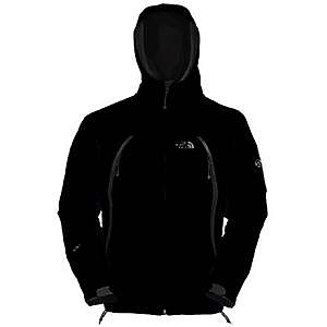 photo: The North Face Apex Hooded Infusion Jacket soft shell jacket