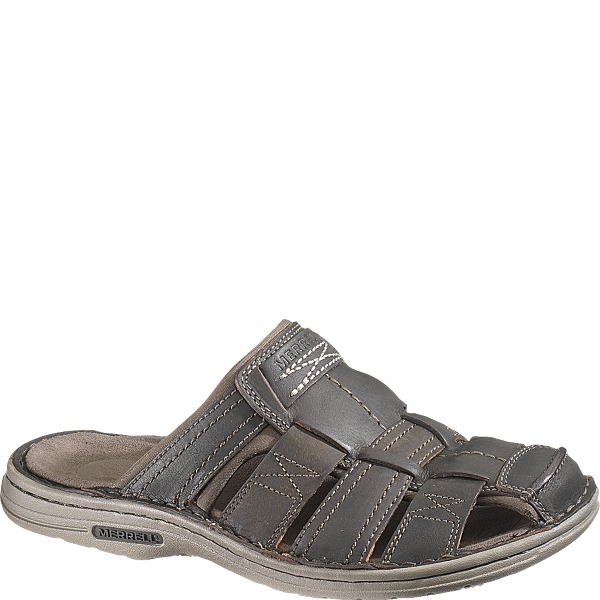 photo: Merrell World Reaction sandal