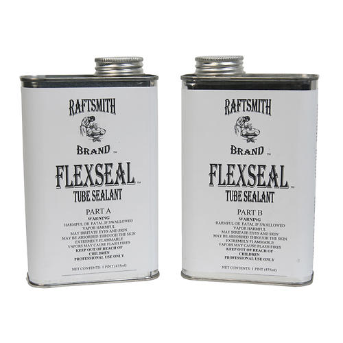 photo: Raftsmith Flexseal Tube Sealant repair kit