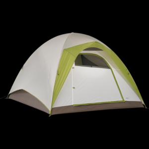 photo: Kelty Yellowstone 6 three-season tent