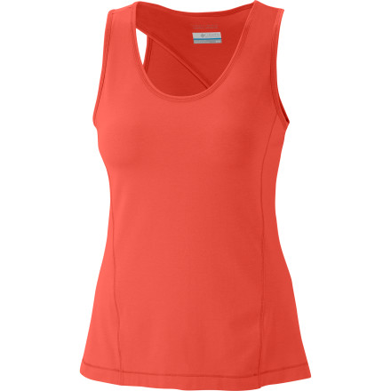 Columbia Splendid Summer Tank