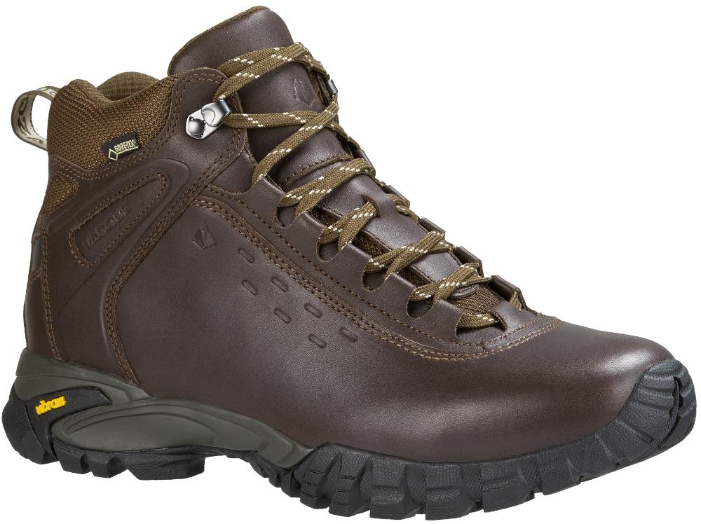 photo: Vasque Talus Pro GTX hiking boot