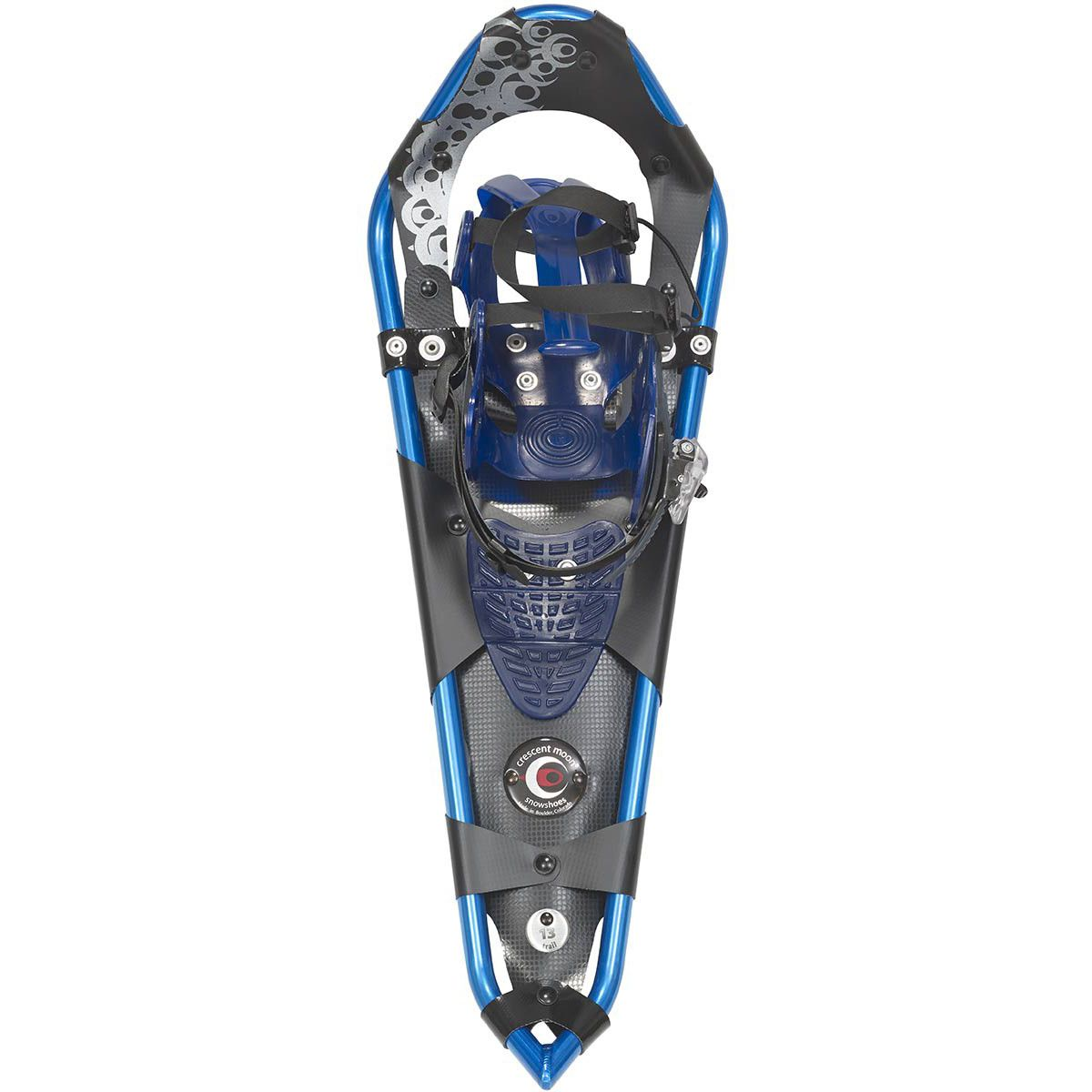 photo: Crescent Moon Gold Series 13 hiking snowshoe