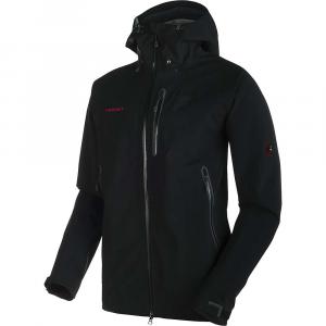 photo: Mammut Masao Jacket waterproof jacket