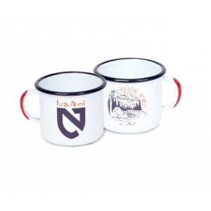 photo: NEMO Enamel Camp Mug cup/mug