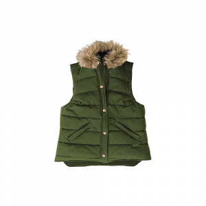 Stormy Kromer The Highland Vest