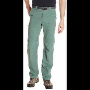 photo: Columbia Silver Ridge Convertible Pant hiking pant
