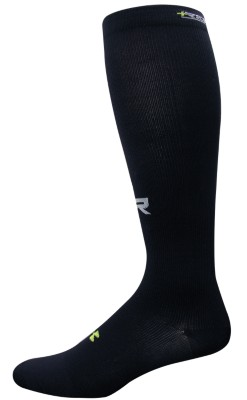 photo: Under Armour Recharge Compression Sock hiking/backpacking sock
