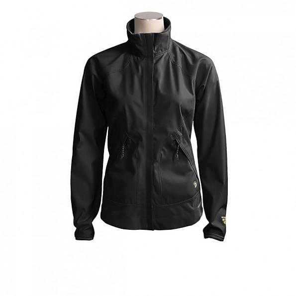 Mountain Hardwear Tempo Windstopper Jacket