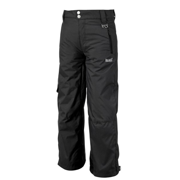 photo: Marker Men's USA Pop Cargo snowsport pant