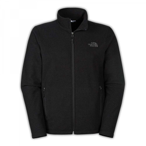 photo: The North Face Texture Cap Rock fleece jacket